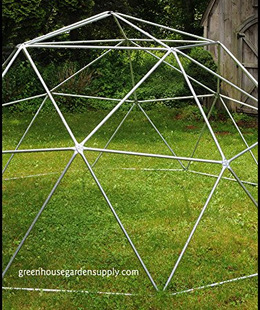 16ft Geodesic Dome Frame
